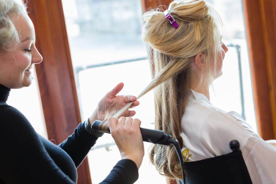 How to Repair your Hair at Home