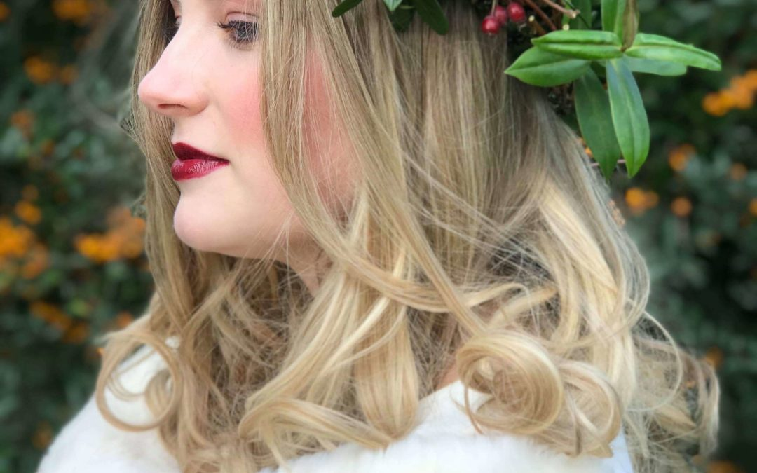 Nutrition​ for Hair – Top tips for how to have shiny, healthy hair on your wedding day